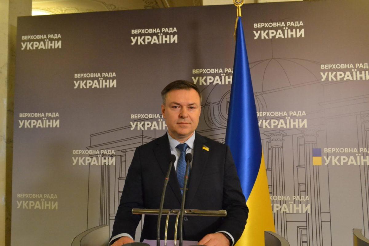 Профільний Комітет не виступатиме центром ручного регулювання при розподілі бюджетних призначень — Олександр Завітневич