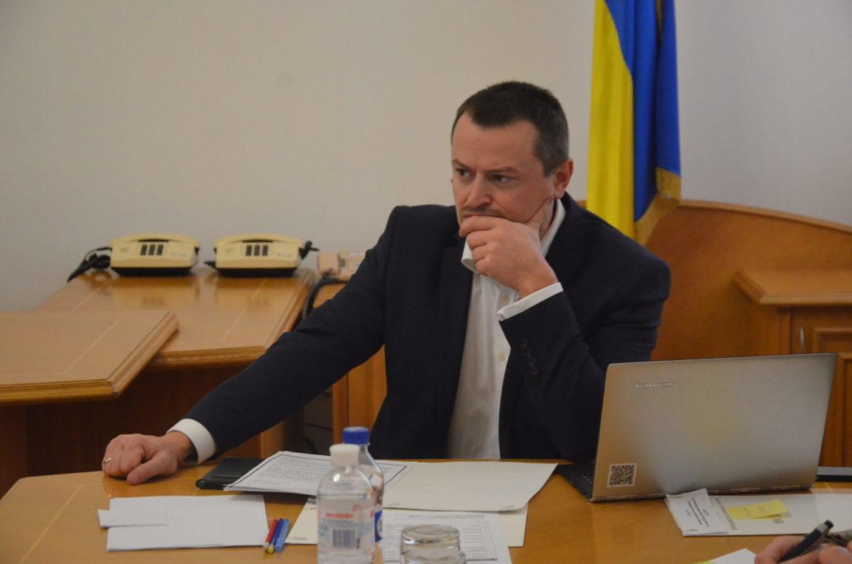 У центрі уваги заступника Міністра — довгобуд у Михайлівці-Рубежівці