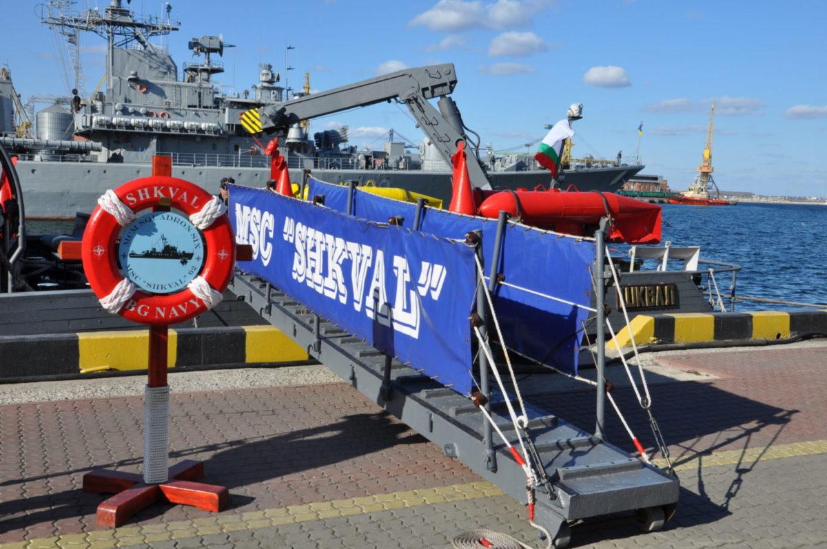 «Усі країни Альянсу засуджують дії Росії в Чорному морі» – генеральний секретар НАТО Єнс Столтенберг