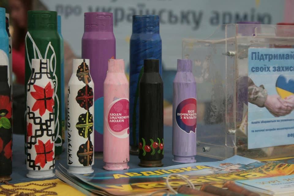 Від Вугледара до Авдіївки — Донбасом крокує фестиваль