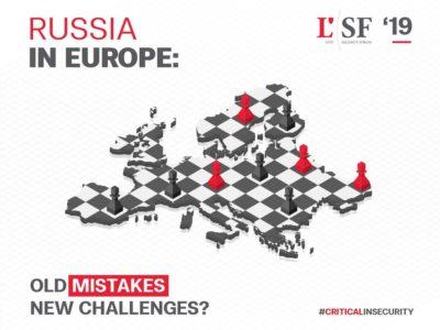 У Львові стартував Lviv Security Forum 2019