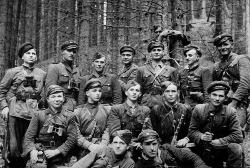 14 жовтня утворилася Українська повстанська армія