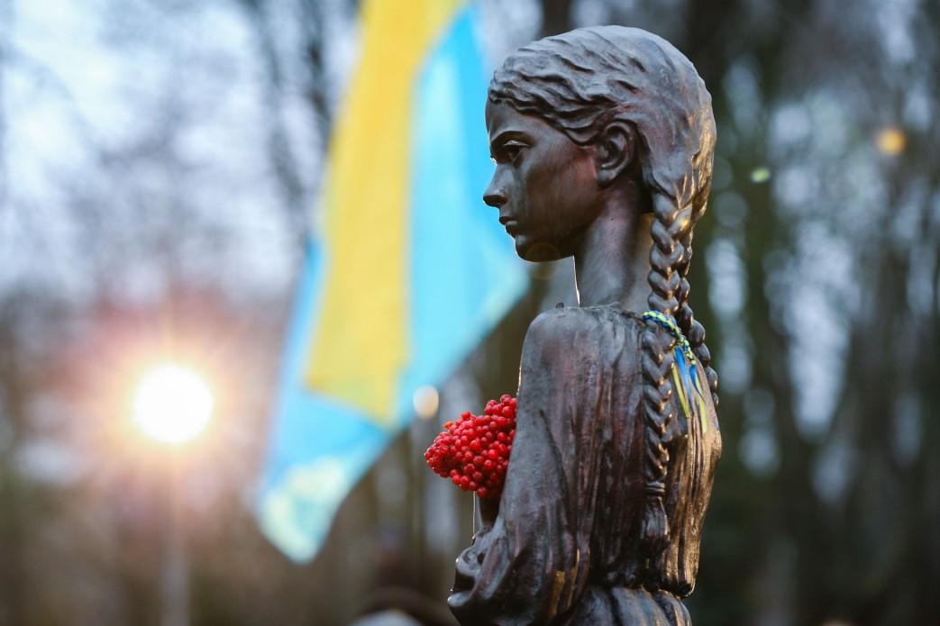 Британська Колумбія щороку офіційно відзначатиме День пам'яті жертв Голодомору в Україні та геноциду