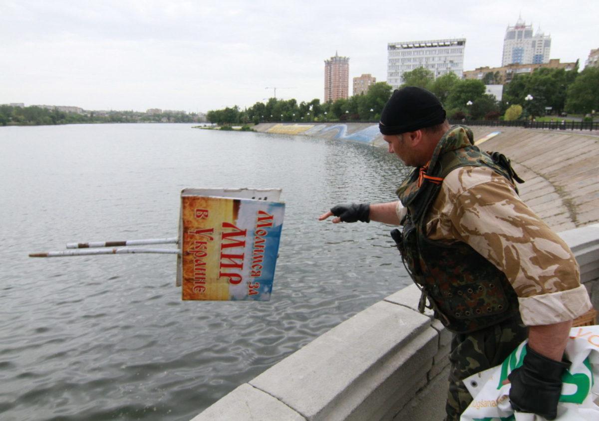 Фотографії Сергія Ваганова не просто історія війни — це доказ військових злочинів Росії проти України