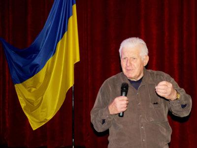 Курсанти-зв'язківці ознайомилися з історичним минулим України