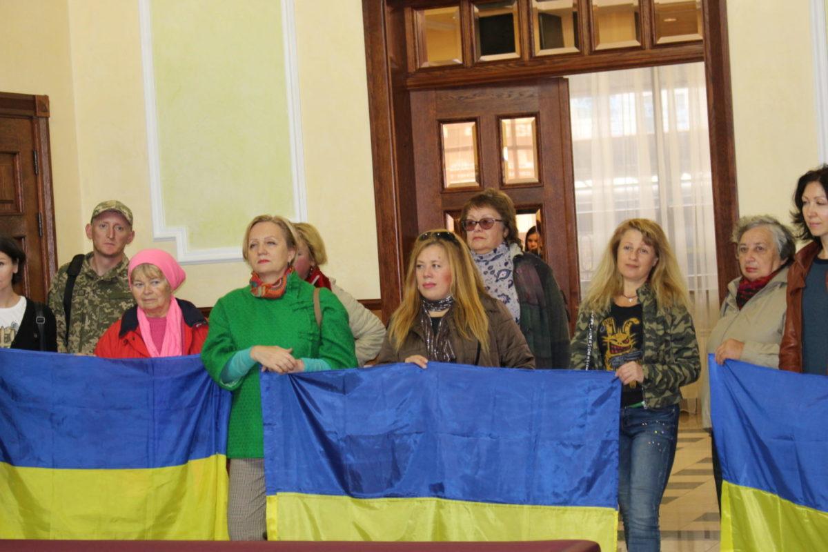 У Києві відкрили комфортну залу очікування для українських воїнів