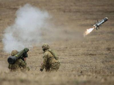 Для потреб ЗС України надійшли ракети FGM-148E, які є однією з останніх модифікацій протитанкових ракет комплексу «Javelin»