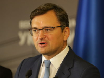 Україна послідовно підтримує територіальну цілісність Азербайджану – Дмитро Кулеба
