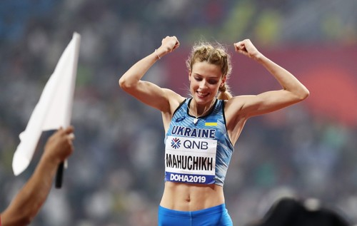 Армійська легкоатлетка принесла в скарбничку національної збірної першу нагороду на чемпіонаті світу