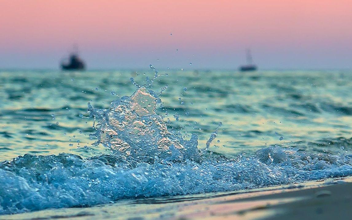 Сьогодні ‒ Міжнародний день Чорного моря