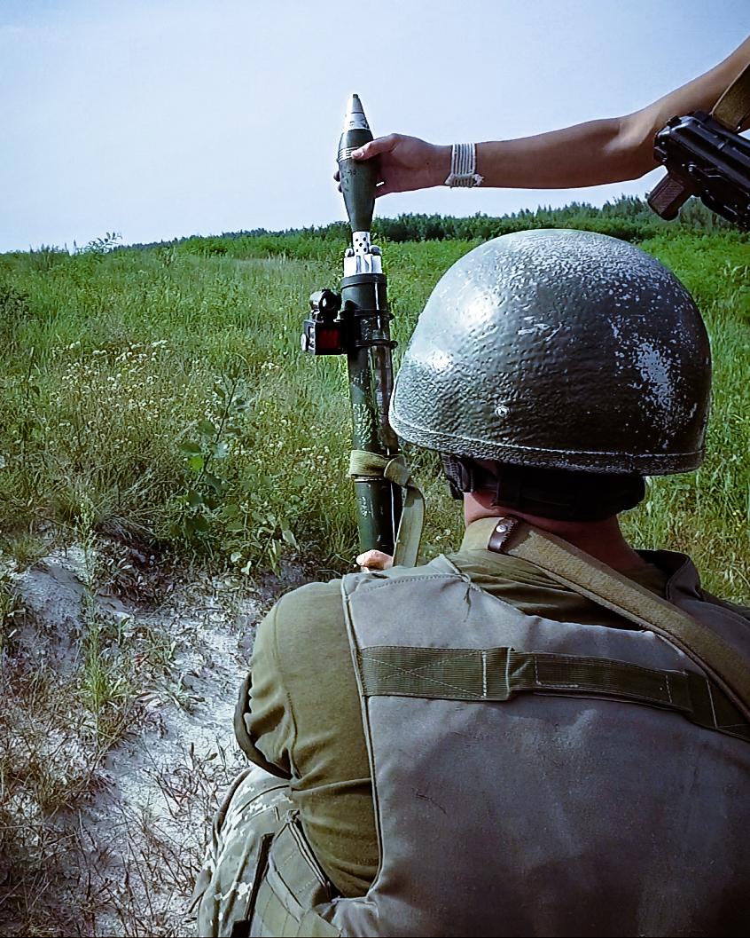 Легкий міномет ‒ шлях від Першої світової до наших днів