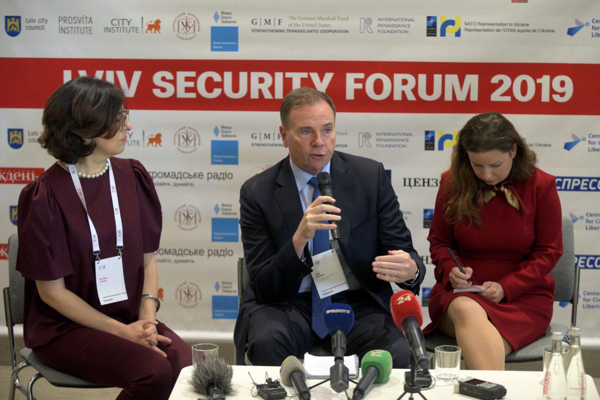 Усі 29 країн-членів НАТО налаштовані на захист українського суверенітету та цілісності