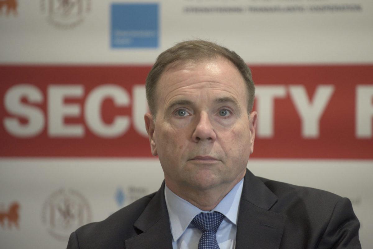 Генерал США у відставці Бен Ходжес: на оперативному рівні найбільші небезпеки для України в акваторіях Чорного й Азовського морів