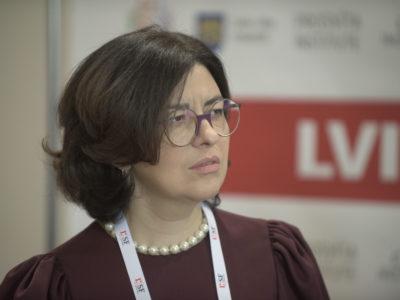 Спікер Lviv Security Forum – 2019 Оксана Сироїд: іноземні партнери жертвували Україною на користь Росії, це закінчувалось дуже тяжкими наслідками для усього світу