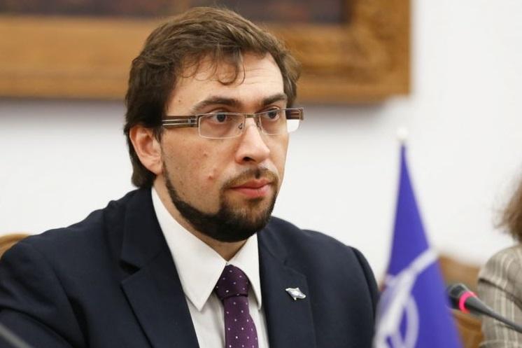 Мета майбутнього візиту керівників НАТО до України