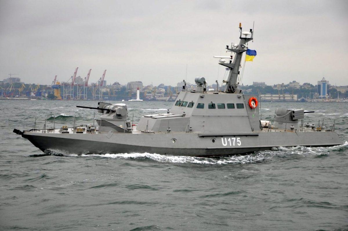 Росія поки не може віддати Україні захоплені катери через технічний стан – Микола Полозов