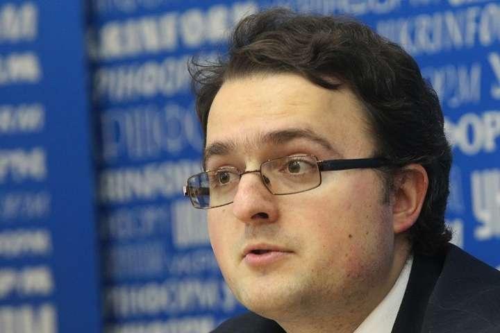 «У нас немає права забувати, що Крим і Донбас – це дві сторони однієї проблеми» – Антон Кориневич