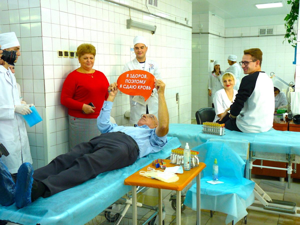 Акція «Подаруй життя героєві»: як дніпряни рятували поранених захисників України