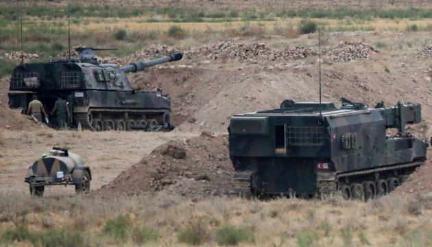 Рада ЄС закликає Туреччину зупинити військову операцію в Сирії
