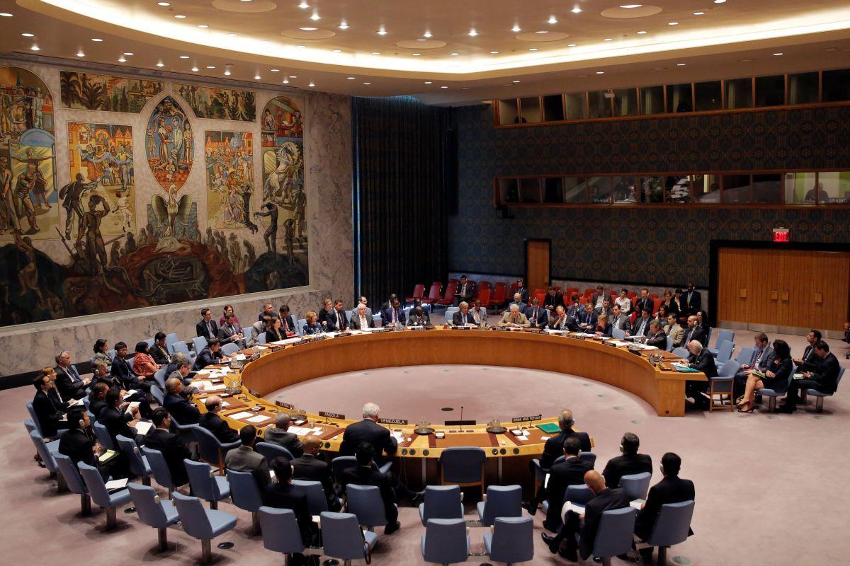 Наступ Туреччини в Сирії: Рада безпеки ООН проведе екстрене засідання