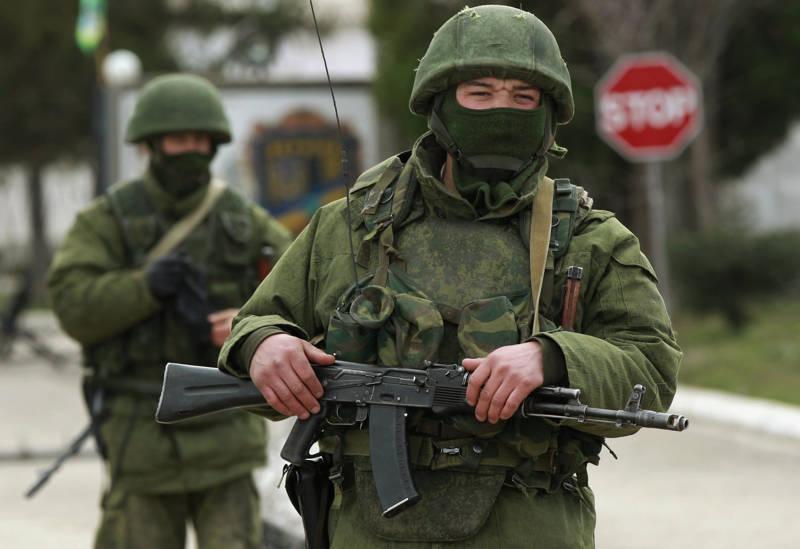 Російський солдат зірвався і розстріляв 10 співслужбовців