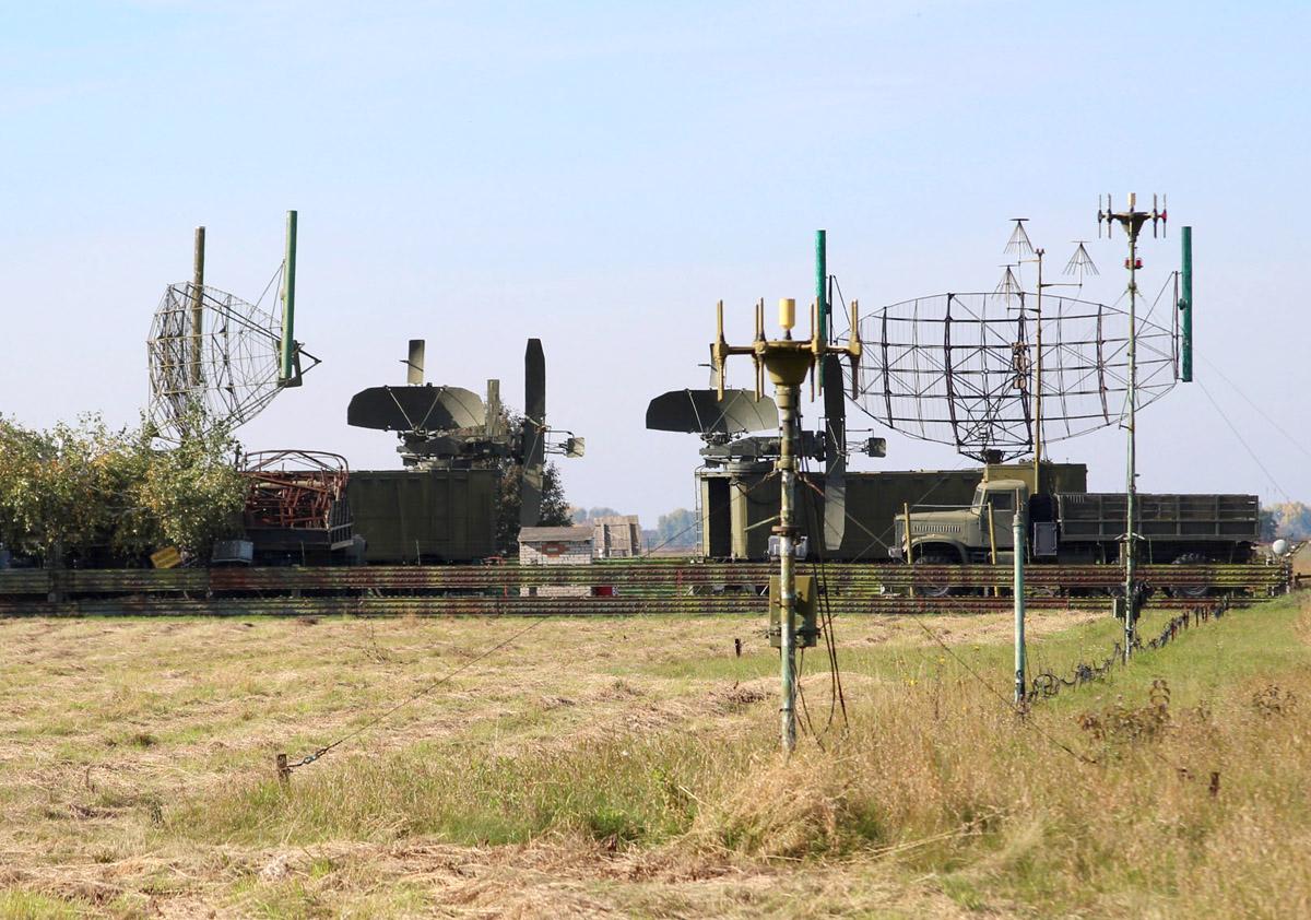 Модернізована радіолокаційна система посадки незабаром пройде відомчі випробовування