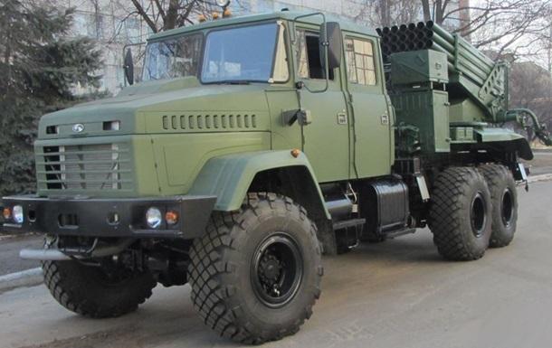 У РНБО розповіли, яку зброю Україна виробляє самостійно