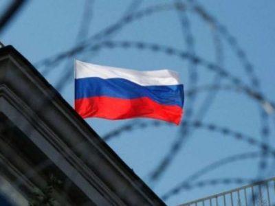 Кабмін вніс на розгляд РНБО пропозиції щодо санкцій за видачу паспортів РФ на Донбасі