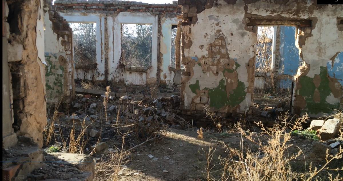 У вінницьких школах волонтери показали фільм про війну