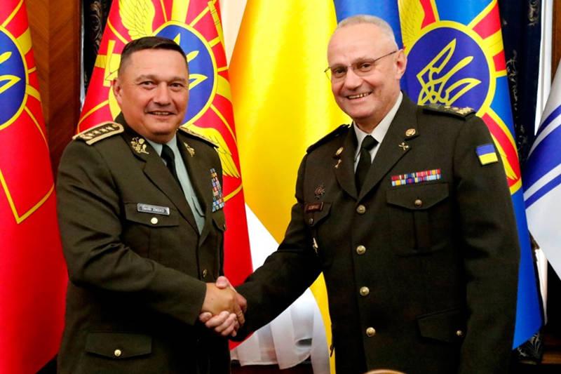 Словаччина поділиться успішним досвідом інтеграції в НАТО