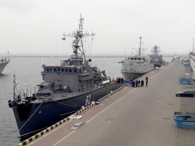 Кораблі НАТО знову в Одесі