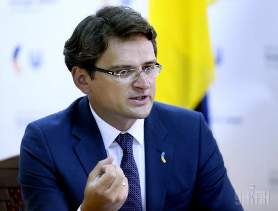 Україна збільшить присутність у ще одній миротворчій місії НАТО, – Кулеба