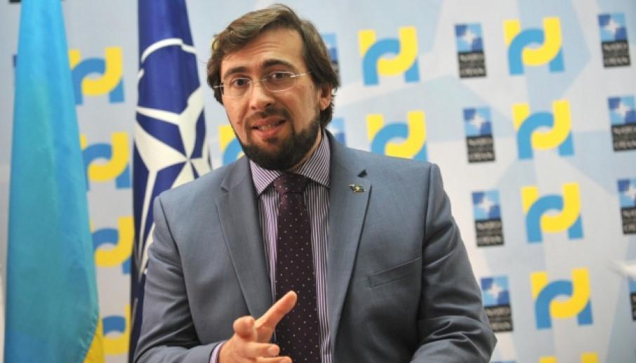 Керівництво НАТО відвідає Україну наприкінці жовтня