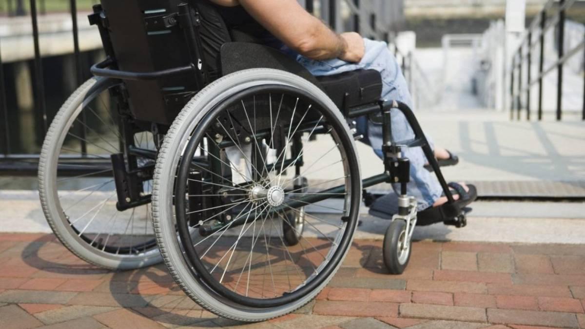 Для осіб з інвалідністю запровадять електронний каталог технічних засобів реабілітації