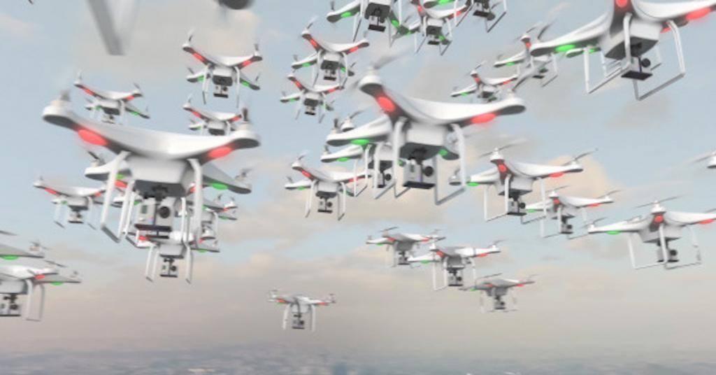Від нас Москва чекає на атаку дронів