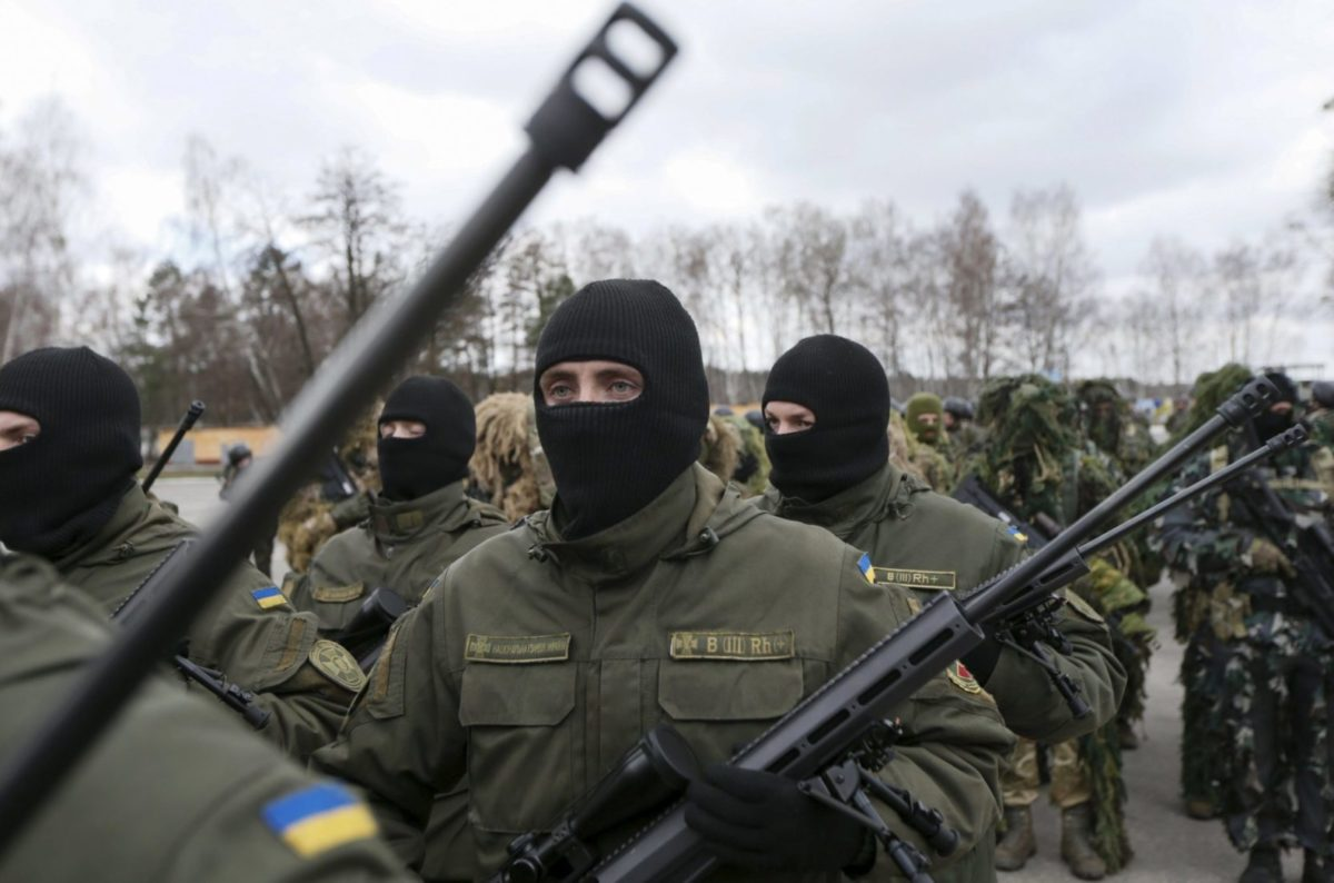 Розведення військ: Дмитро Разумков пояснив, як убезпечать лінію розмежування
