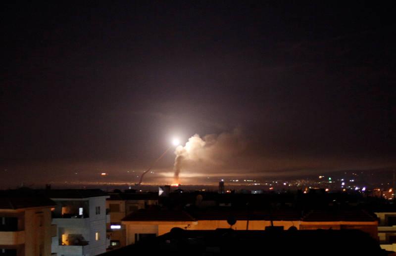 Росіяни приховують випробування С-500 у Сирії