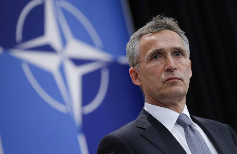 НАТО готується до відбиття атак «зелених чоловічків» і ботів