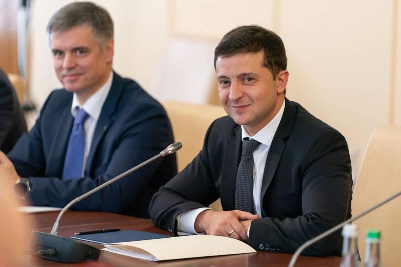 Указ Президента України про переміщення через лінію розмежування