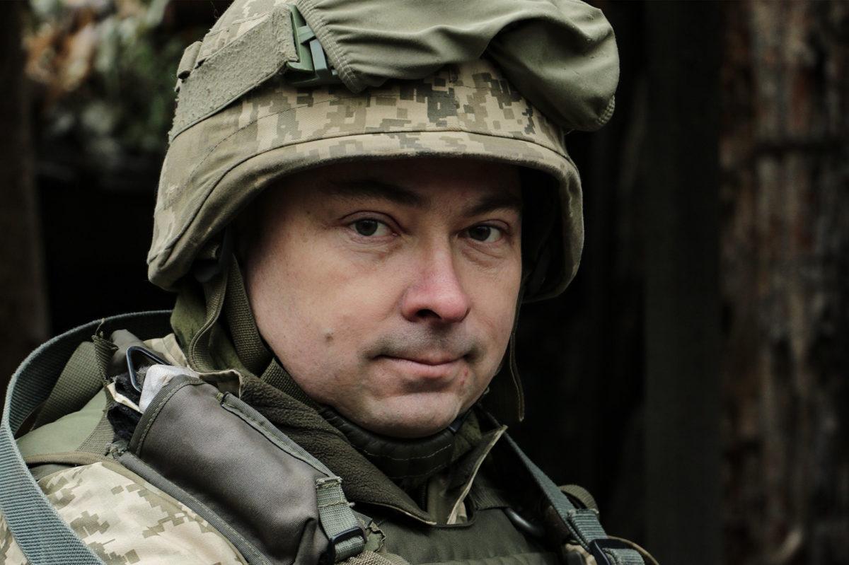 Cержант «Хоттабич»: «Усім десантникам – повного купола, тугих строп та м'якого приземлення!»