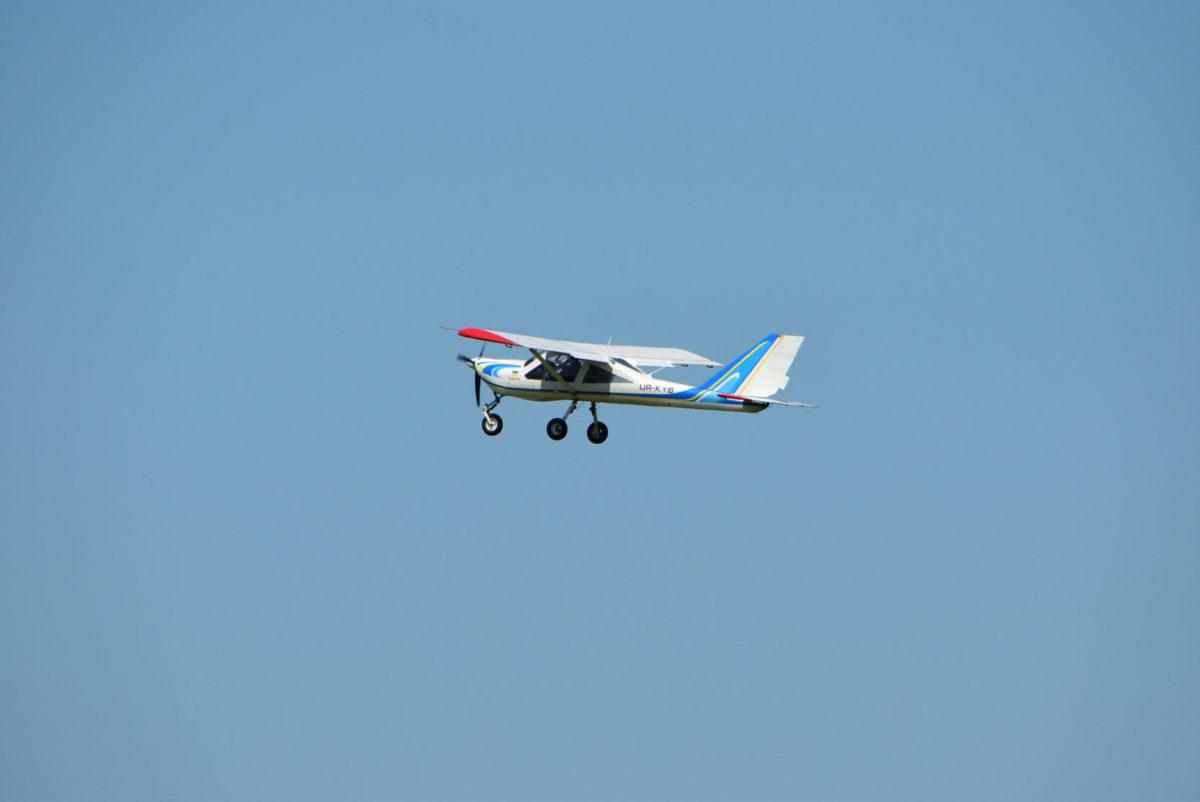 Харківські курсанти отримають посвідчення приватного пілота
