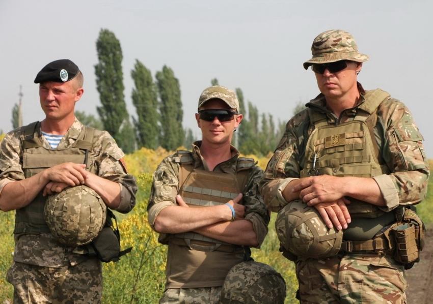 Сьогодні День сержанта Збройних Сил України