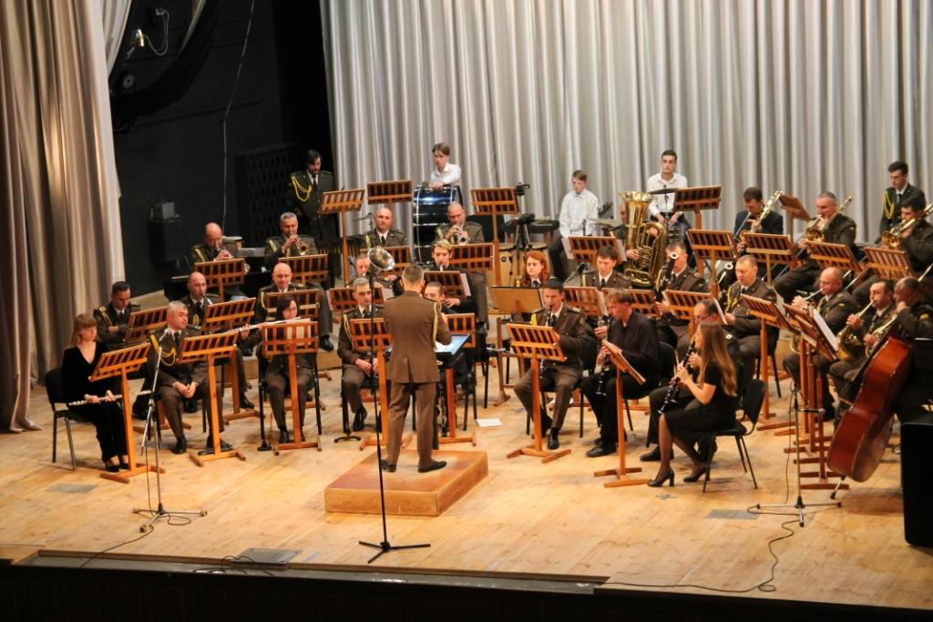 «Експлікація осені» від чернігівських музикантів