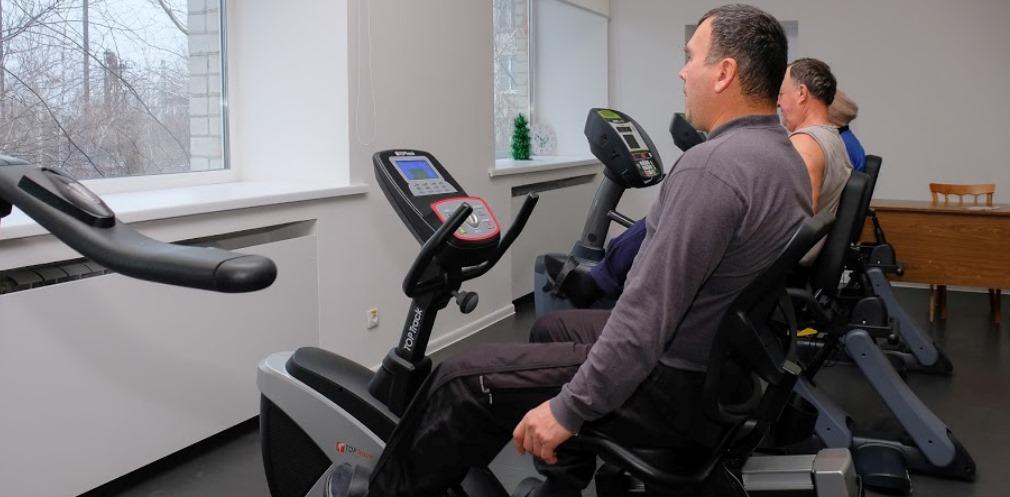 На Дніпропетровщині ветерани АТО можуть оздоровитися у чотирьох реабілітаційних центрах