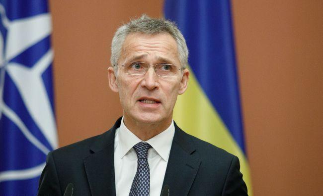 Угорське питання не повинно заважати співпраці з Україною — генсек НАТО