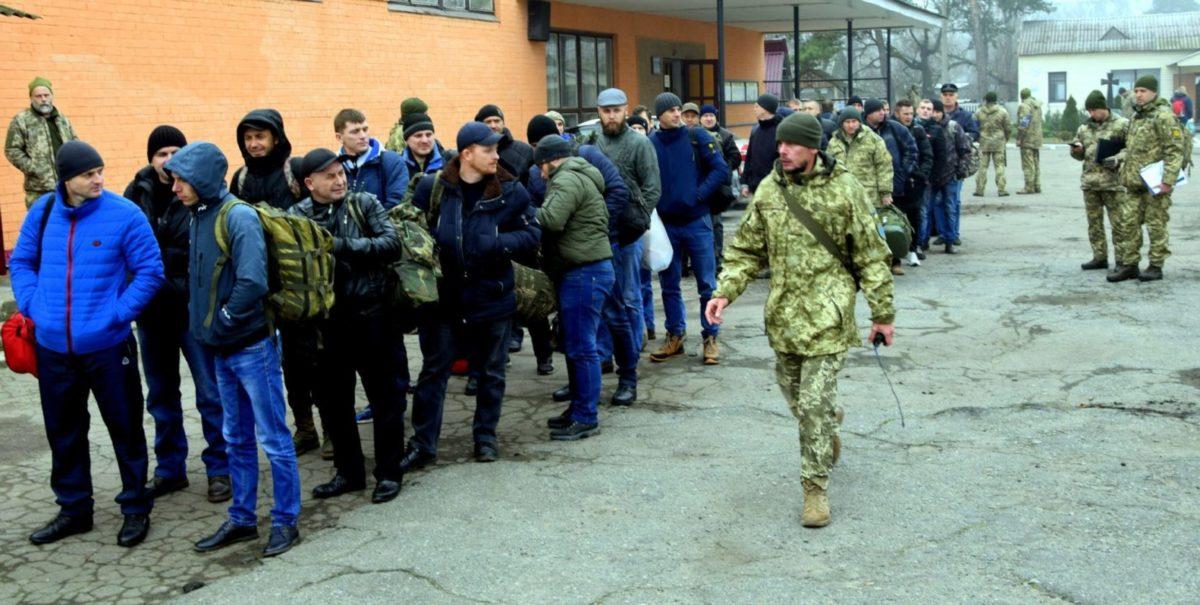 У бригаді «Холодний Яр» розпочалися збори з оперативним резервом першої черги