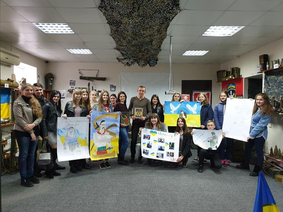 На Черкащині стартувала акція «Допоможи нашим військовим!»