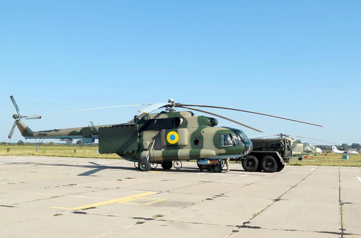 В Україні активно відновлюють авіаційну систему радіоелектронної боротьби