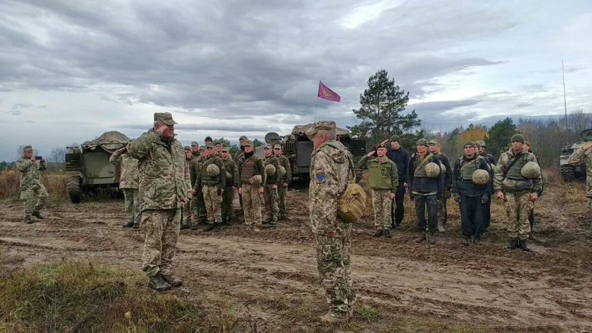 Харківські курсанти стали призерами серед підрозділів протиповітряної оборони