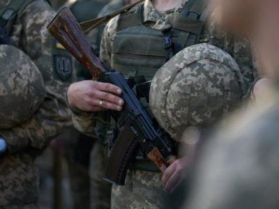 Штаб ООС назвав нову дату розведення сил у Петрівському